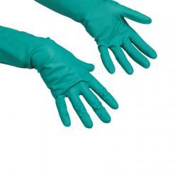 Нитриловые химически стойкие перчатки Виледа