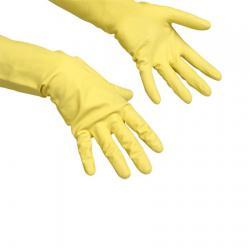 Резиновые перчатки для уборки Виледа Контакт