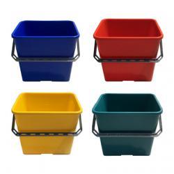 Ведро Vileda Professional 6 литров цвет на выбор