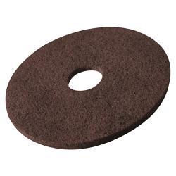 Абразивный круг ДинаКросс, 430 мм, коричневый