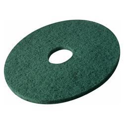 Абразивный круг ДинаКросс, 430 мм, зеленый