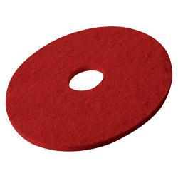 Абразивный круг ДинаКросс, 430 мм, красный